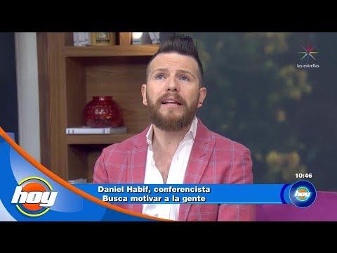 Daniel Habif, El Mexicano Que Hizo Vibrar A Venezuela | Hoy