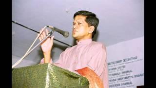 Raagam Kharaharapriya - Neyveli Santhanagopalan - Raaga Alapana Swaram Neravil