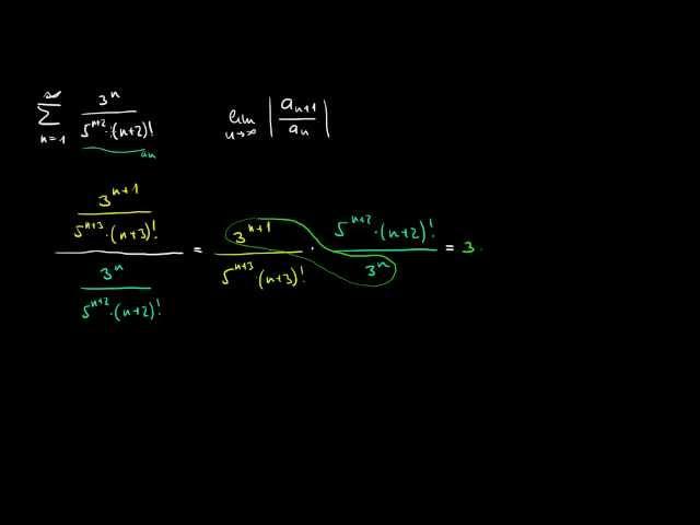 Gyakorlófeladatok numerikus sorokhoz 2