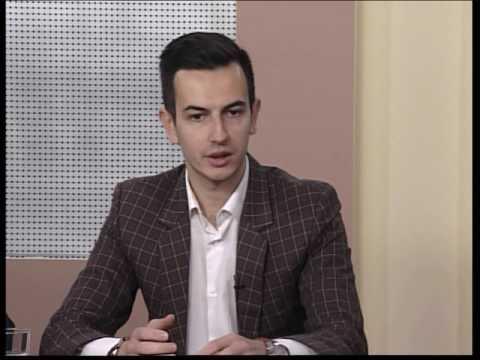 Актуальне інтерв'ю. Мстислав Тарас і Денис Бондарчук-Грита про проект «Милосердя у тобі»
