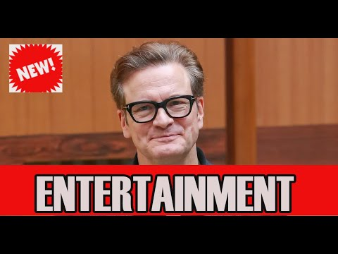 SCANDALS ||  Colin Firth becomes an Italian citizen over Brexit 'uncertainty'