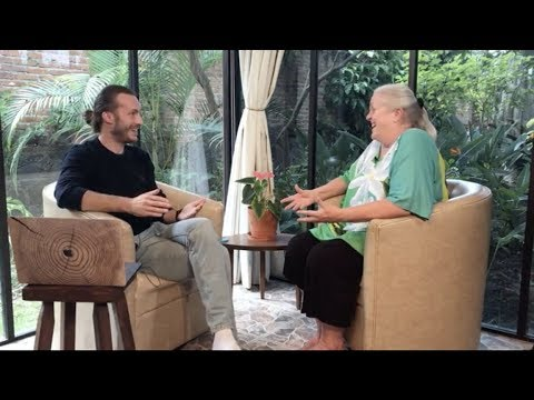 ACIM Online - Beyond The Body Episode 14 - LM Virtual - Living A Course In Miracles