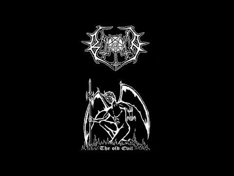 Baxaxaxa (Germany) - The Old Evil (Demo) 2019