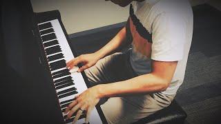 HAPPIER - Marshmello ft. Bastille (Piano Cover)