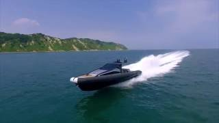 Anvera 55 S: a new way to live the sea