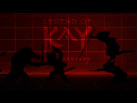 Legend of Kay Anniversary Edition - Nintendo Switch™ Trailer