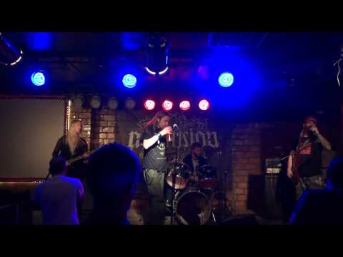 Grim Orange Dice - Remont 11.12.2013 Part 2