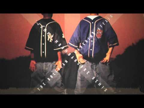 Kris Kross - Jump ( TBMA Moombahcore Remix )