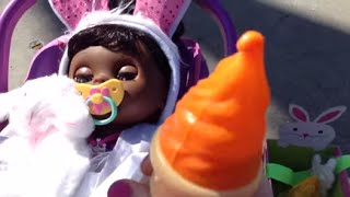 Baby Alive Real Surprises Doll -- Easter Hunt