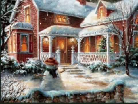 Клип Elvis Presley - Winter Wonderland