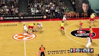 OPASAN CAMUGA - NBA 2K15