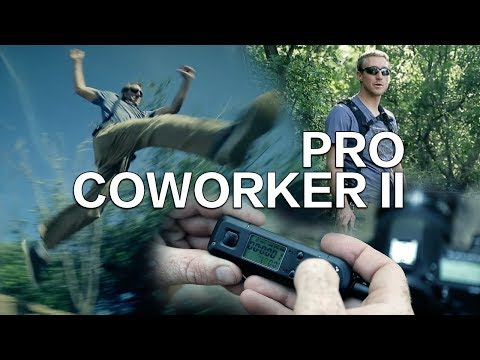 Aperture Pro Coworker II Timelapse Remote First Impressions & Review