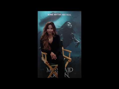 Mermaid Down Cinemaniacru Interview Alex