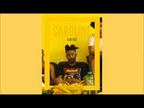 Aminé – Caroline (Best CLEAN Version)
