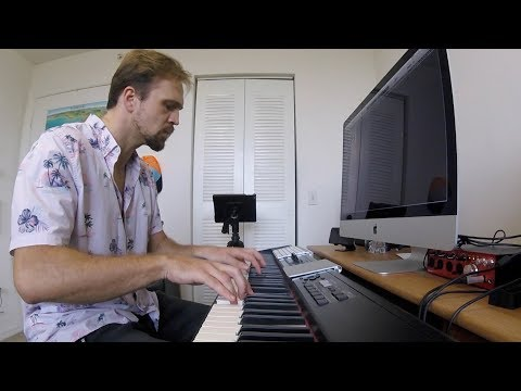 Detroit: Become Human - Little One - Clyde Piano