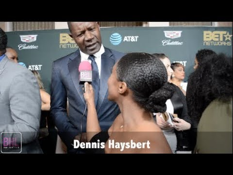 Dennis Haysbert At ABFF Honors: 'I've Had Many Challenges as a Black Actor in Hollywood  BHL