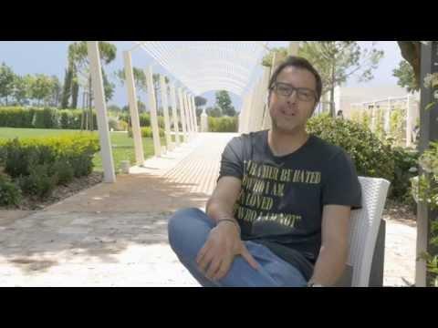 Io che amo solo te - Intervista a Luca Bianchini