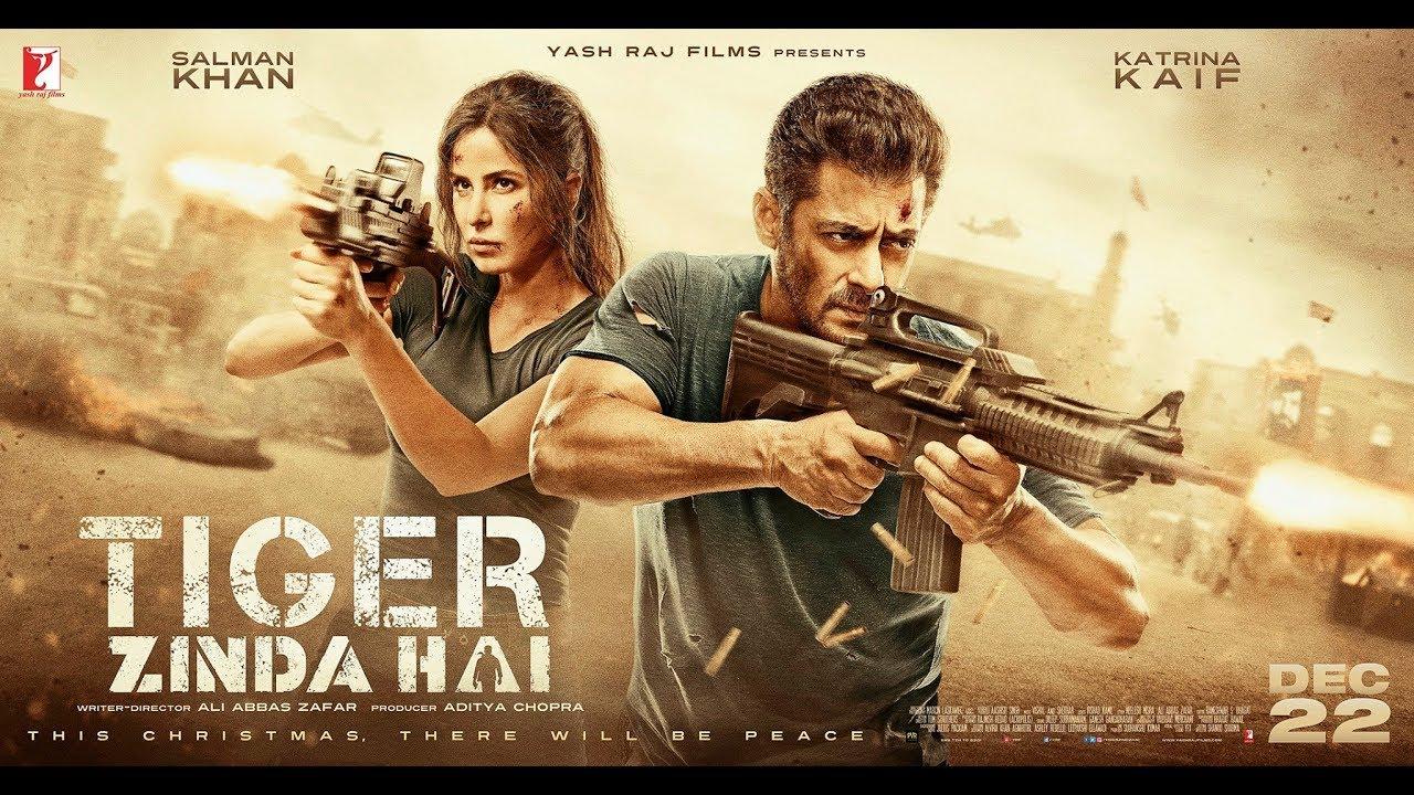 Tiger zinda hai full hd movie download for free. | tiger zinda hai.