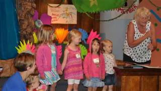 Weird Animals VBS 2015