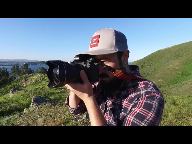 Paski do aparatów fotograficznych Peak Design (wersja PL)