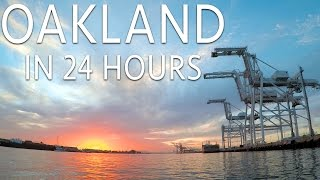 Oakland in 24 Hours: Where to Eat, Drink & Explore in the East Bay