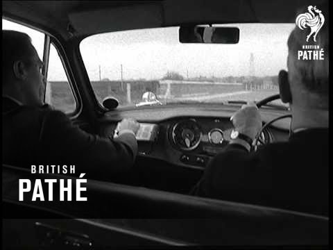 Phone In Your Car (1959)