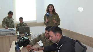 Эскалация армяно-азербайджанского конфликта (Видео 40)