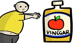 Apple Cider Vinegar as a Weight Loss Hack?