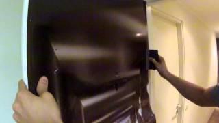 Door sticker | Uksekleebis | Наклейка на дверь | PRinterior.ee
