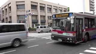 東急バス荏原営業所E730