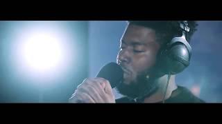 Khalid - Saved  (Live) (Sub. Español)