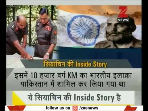 DNA: 33 years of 'Operation Meghdoot' - A saga of unmatched bravery