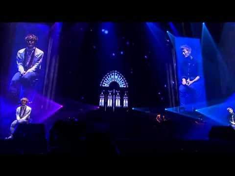Free download lagu Mp3 DVD Beautiful Show in Seoul Yoon Dujun & Son Dongwoon   When The Door Closes terbaik