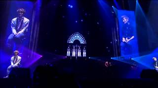 DVD Beautiful Show in Seoul Yoon Dujun & Son Dongwoon   When The Door Closes
