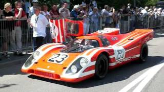 porsche 718 356 904 908 917 936 911 racing cars porsche museum