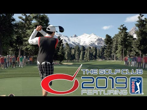 THE END IS HERE  The Golf Club 2019  Tournament of Shame #3