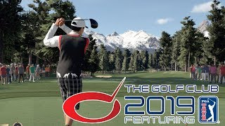 THE END IS HERE | The Golf Club 2019 - Tournament of Shame #3