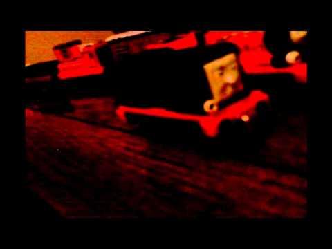 Thomas & Friends: James & Diesel