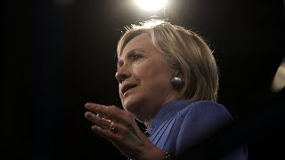 Can Clinton Rebound From Her