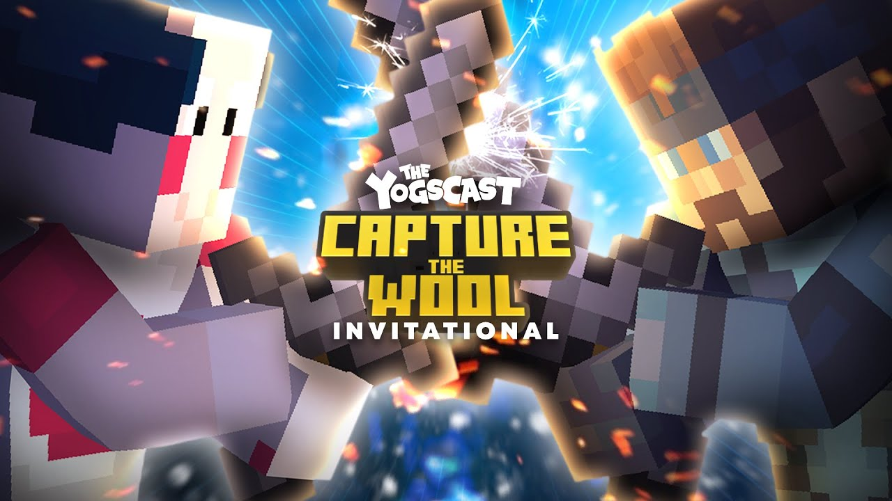 Neck and Neck! | Capture The Wool Invitational 3