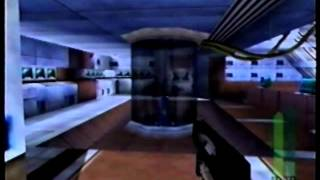 Half Hour of Perfect Dark 1999 Beta Gameplay