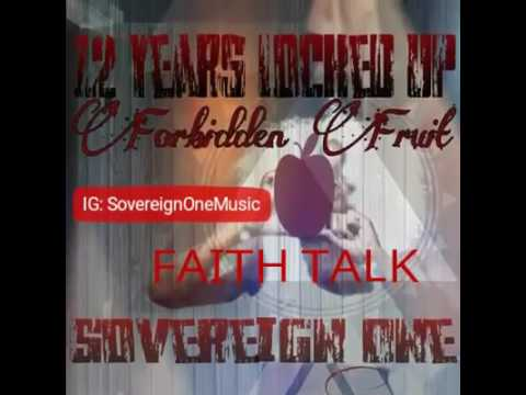 Faith Talk By Sovereign One Crystal Lee