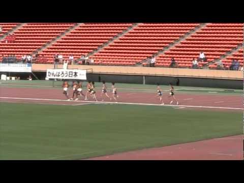 2011年関東インカレ男子1万m2部 - 2011 Kanto Regionals Men's 10000 m Div. 2