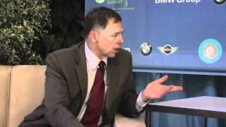 Richard Jones, International Energy Agency - Hub Culture Interview at GGCS3
