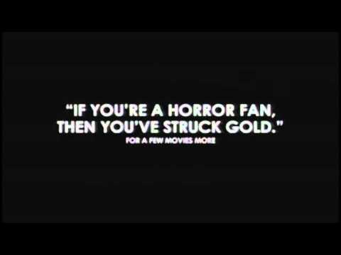 Top Ten Australian Horror Movies
