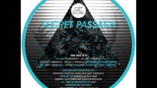 "Deep Mariano - Secret Passage (Franco Cinelli ""In your soul"" Remix) [128kbps] 