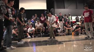 Beats and Warfare vs H.I.T. Squad | 3 on 3 Bboy Top 16 | Sactown Underground | Freestyle Session