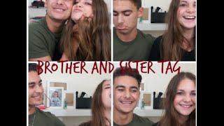 Sister&Brother │TAG ♥ Thumbnail
