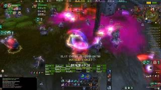 Warhammer Online Age of Reckoning - Return of Reckoning Destro Zealot