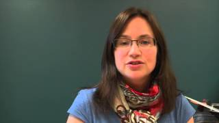 Trent U School of Education - M.Ed Faculty - Sally Chivers